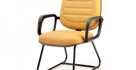 Cadeira Fixa para Obesos Gomada 140 Kg, Cadeira Fixa 140 Kg