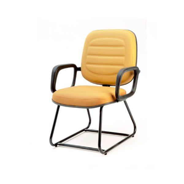 Cadeira Fixa para Obesos – Gomada - Cadeira Fixa Visita - Moveis para Escritorio SP