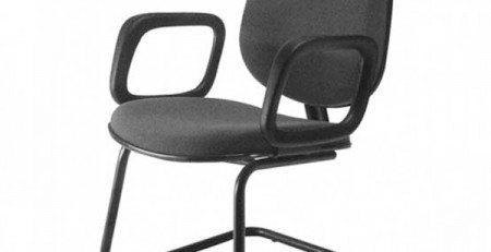 Cadeira Fixa STE, Cadeira Fixa Diretor, Cadeira Fixa SP