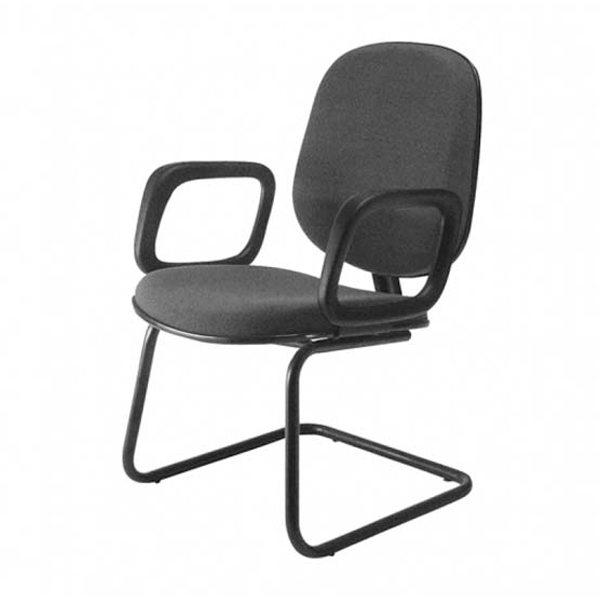 Cadeira Fixa Diretor - Cadeira Fixa Visita - Moveis para Escritorio SP