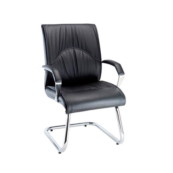 Cadeira Fixa TOP Rom - Cadeira Fixa Visita - Moveis para Escritorio SP