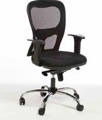 Cadeira presidente Tela CT - Cadeira Para Computador - Moveis para Escritorio SP