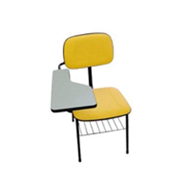 Cadeira Universitária Econômica 2 - Cadeira Universitária - Moveis para Escritorio SP