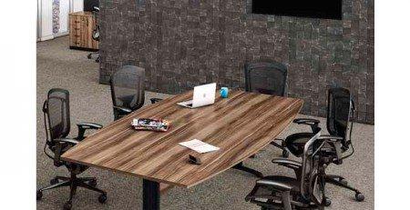 Mesa de Reunião Semi Oval 8 pessoas, Mesa de Reunião 10 pessoas sp