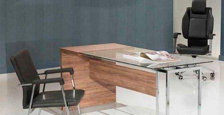 Mesa de vidro, mesa para diretoria, mesa para consultório, móveis para escritório sp