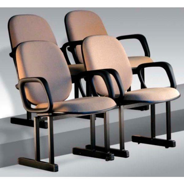 Poltrona para Auditório 2 - Destaque Cadeiras - Moveis para Escritorio SP