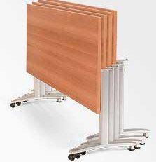 mesa dobrável para treinamento, móveis para escritório em SP