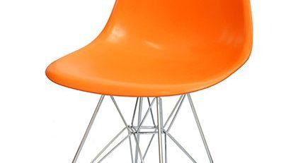 Cadeira Charles Eames, Charles e Eames, Cadeira Design