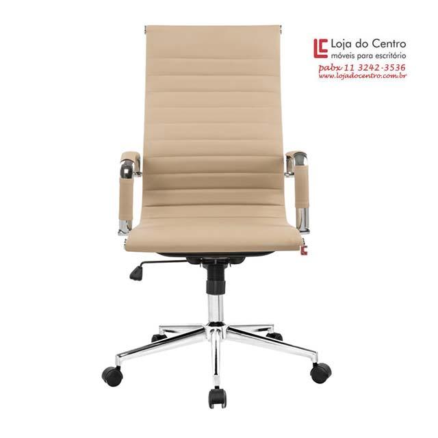 Cadeira Esteirinha Presidente, Cadeira Esteirinha Alta