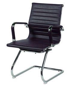 Cadeira fixa Milão - Cadeira fixa/ visita - Moveis para Escritorio SP