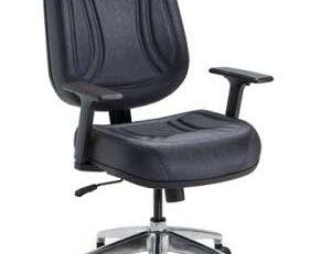 Cadeira Presidente Preta, cadeira presidente de escritorio