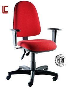 Cadeira para Computador ABNT - Escritório - Moveis para Escritorio SP