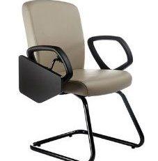 Cadeira universitária de luxo, cadeira para escritório, móveis para escritório em SP