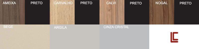 cores para móveis para escritório em SP