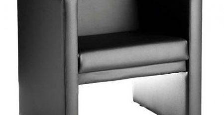 Poltrona, sofá de 1 lugar, cadeiras de escritório, móveis para escritório sp
