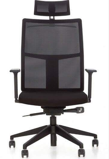Cadeira Presidente Ergonômica Vôo - _destaque - Moveis para Escritorio SP