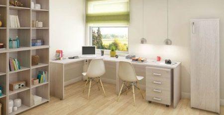 Home Office, mesa de escritório, móveis para escritório em SP