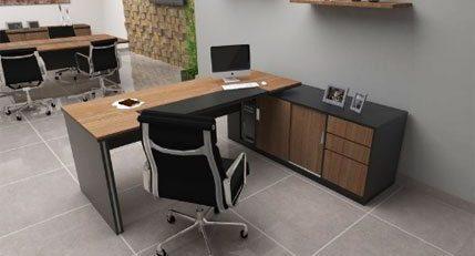 Mesa para escritório, mesa de escritório, móveis para escritório em SP