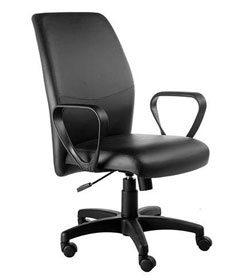 Cadeira diretor Ferr - Cadeira diretor / gerência - Moveis para Escritorio SP