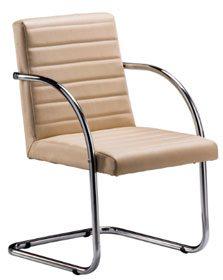 Cadeira Fixa Esteirinha Sent - Cadeira Fixa Visita - Moveis para Escritorio SP