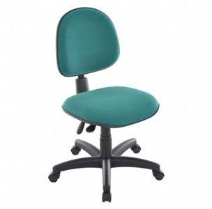 Cadeira Para Computador EXE Sem Braços - Cadeira Para Computador - Moveis para Escritorio SP