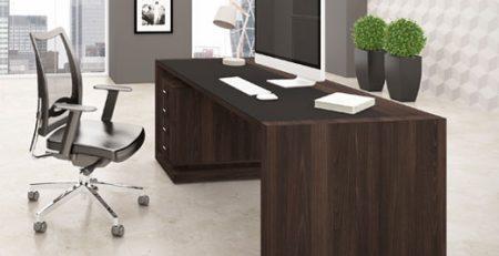 Mesas para escritório em MDF, mesa diretor, móveis para escritório em SP