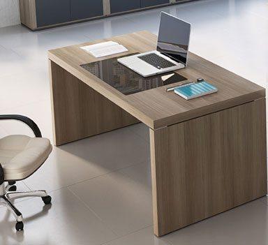 Mesa para escritório em MDF 56mm - Móveis para escritório em MDF - Moveis para Escritorio SP