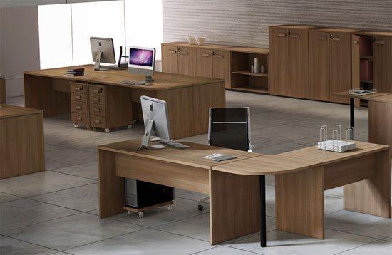 Móveis para escritório em MDF 25mm - _destaque-mesas - Moveis para Escritorio SP