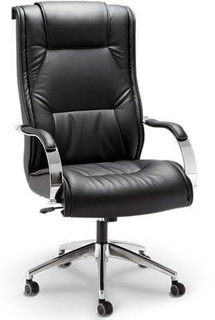 Cadeira Presidente Real - _destaque-cadeiras - Moveis para Escritorio SP