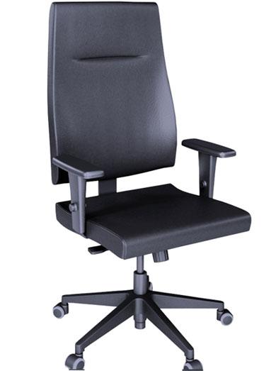 Cadeira Presidente Slim 2 - Cadeira Presidente - Moveis para Escritorio SP