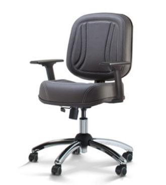 Cadeira diretor OP Premium - Destaque Cadeiras - Moveis para Escritorio SP