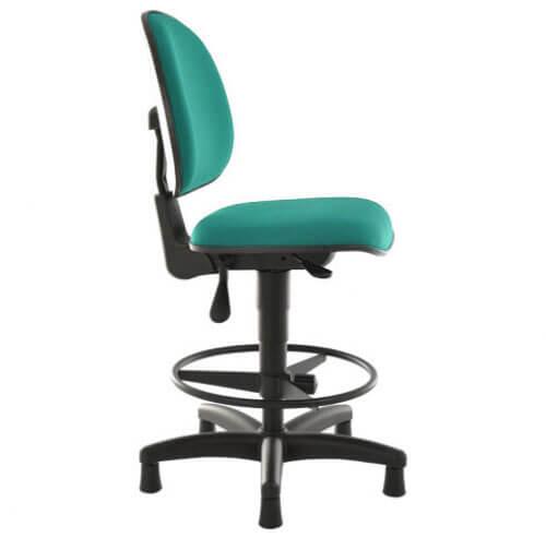 Cadeira Caixa Ergonômica - Cadeira caixa alta - Moveis para Escritorio SP