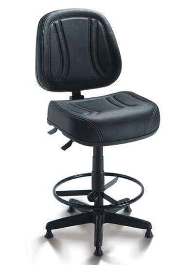 Cadeira Caixa Premium - Cadeira caixa alta - Moveis para Escritorio SP
