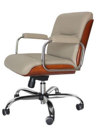 Cadeira diretor Wood - Cadeira diretor / gerência - Moveis para Escritorio SP
