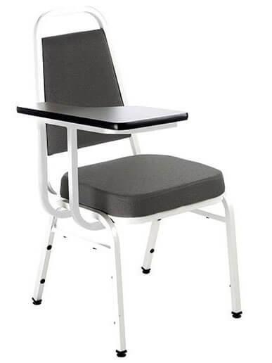Cadeira Universitária Empilhável STH - Cadeira Empilhável - Moveis para Escritorio SP