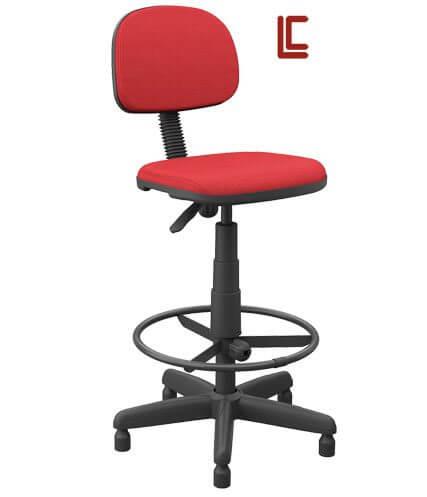 Cadeira Caixa OP Slim - Cadeira caixa alta - Moveis para Escritorio SP