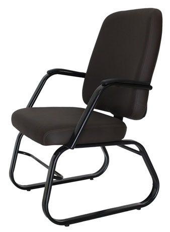 Cadeira Fixa para Obesos Big - Cadeiras para obesos - Moveis para Escritorio SP