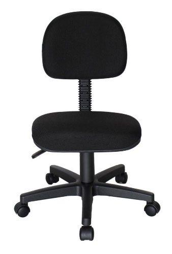Cadeira Secretária STJ - Cadeira Executiva Secretária - Moveis para Escritorio SP