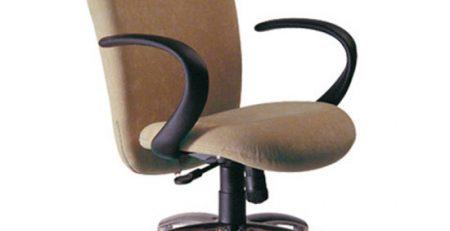 Cadeira Presidente Italic SP, Cadeira Presidente Office