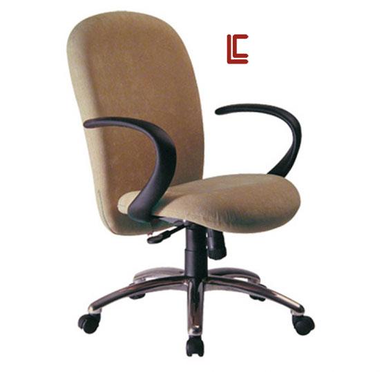 Cadeira Presidente Italic - Cadeiras luxo - Moveis para Escritorio SP