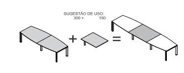 mesa para reunião, moveis para escritorio sp