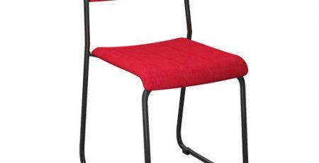 Cadeira Empilhável estofada, cadeira para escritorio sp, cadeiras para escritorio sp