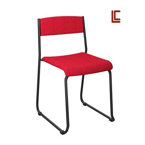 Cadeira Empilhável - Cadeira Empilhável - Moveis para Escritorio SP