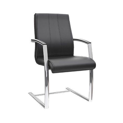 Cadeira Fixa Premium - Cadeira Fixa Visita - Moveis para Escritorio SP