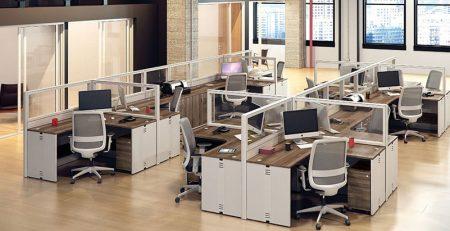 Estação de Trabalho 4