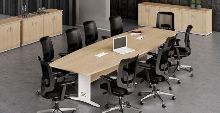 Mesa de Reunião 10 Pessoas