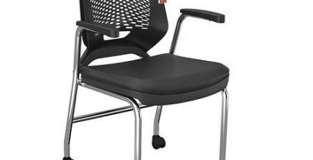 Cadeira 4 Pés com Rodízios SP, Cadeira 4 Pés com Rodízios em SP