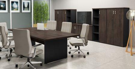 mesa de reuniãõ 8 pessoas, mesa reuniao, mesa para reunião