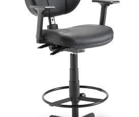 cadeira caixa operativa grande, cadeira caixa ergonomica