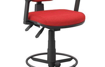 cadeira caixa ergonomica, cadeira caixa para portaria